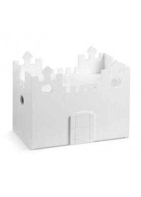 Κουτί Βάπτισης Αστόλιστο Κάστρο