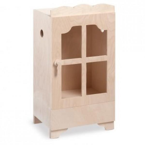Κουτί Βάπτισης Αστόλιστο Ντουλάπα