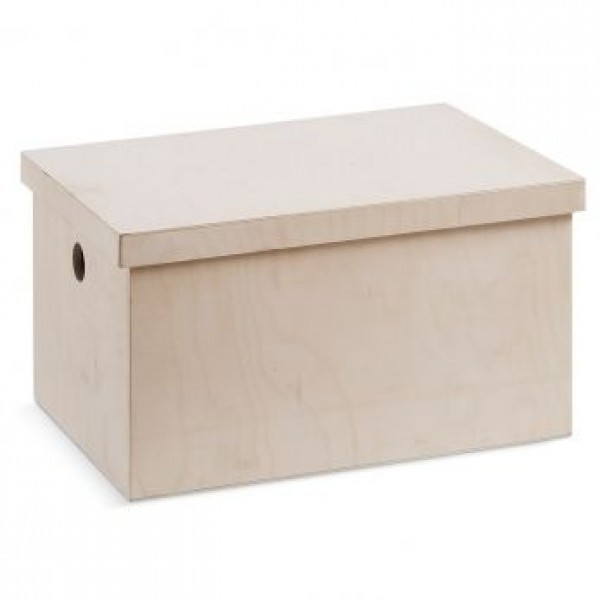 Κουτί Βάπτισης Αστόλιστο Σεντούκι