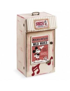 Κουτί βάπτισης Disney Ντουλάπα με Mickey κωδ.6259