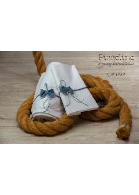 Σετ λαδόπανα βάπτισης Piccolino κωδ.: LA1924