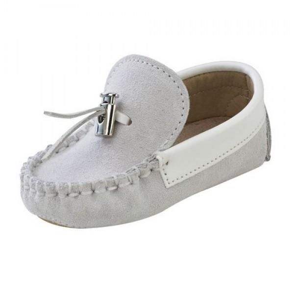 Gorgino Παπούτσια Βάπτισης κωδ.: m4-2