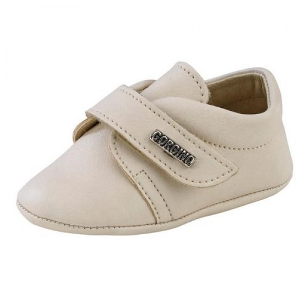 Gorgino Παπούτσια Βάπτισης κωδ.: m6-1