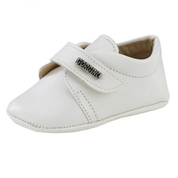 Gorgino Παπούτσια Βάπτισης κωδ.: m6