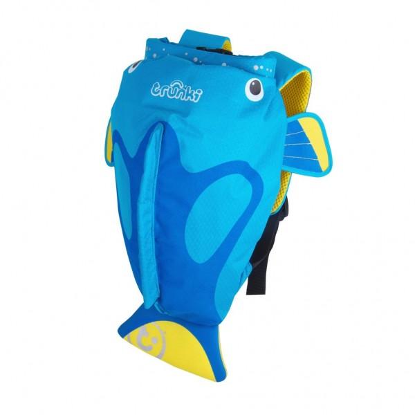 Trunki PaddlePak Tang (Blue) Paddlepak - Σακίδια Πλάτης