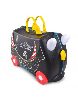 Trunki Pedro Pirate  Παιδική Βαλίτσα Ταξιδίου