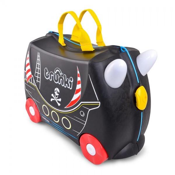 Trunki Pedro Pirate  Παιδική Βαλίτσα Ταξιδίου