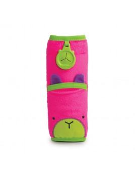 Trunki Seatbelt Pad Betsy (Pink) Snoozihedz - μαξιλαράκι ζώνης ασφαλείας αυτοκινήτου