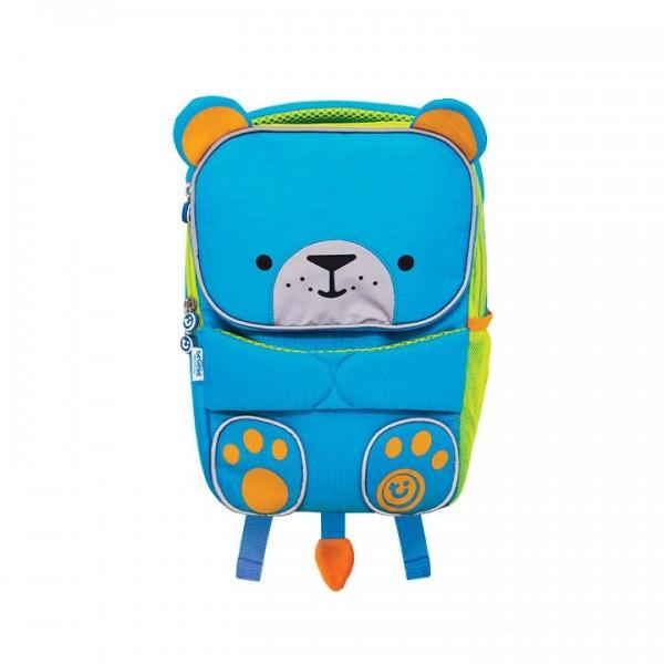 Trunki ToddlePak Backpack Bert (Blue) Νηπειακά Σακίδια