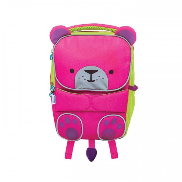 Trunki ToddlePak Backpack Betsy (Pink) Νηπειακά Σακίδια