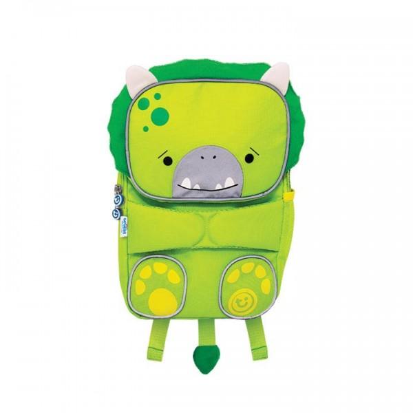 Trunki ToddlePak Backpack Dudley Dino (Green) Νηπειακά Σακίδια