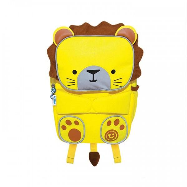 Trunki ToddlePak Backpack Leeroy Lion (yellow) Νηπειακά Σακίδια