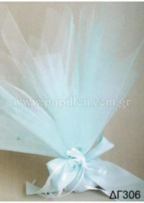 Μπομπονιέρα γάμου κωδ.: dg306