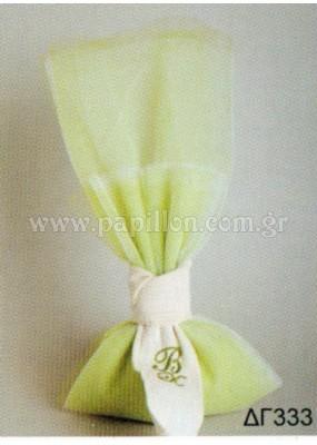 Μπομπονιέρα γάμου κωδ.: dg333