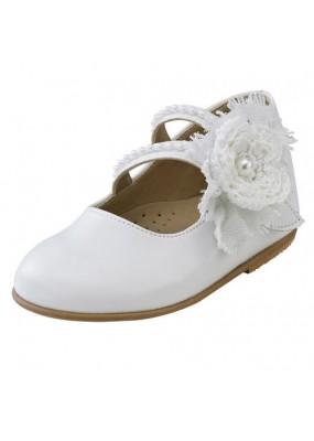Gorgino Παπούτσια Βάπτισης κωδ.: 2055-2