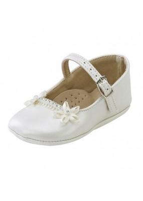 Gorgino Παπούτσια Βάπτισης κωδ.: m19-1