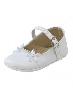 Gorgino Παπούτσια Βάπτισης κωδ.: m19