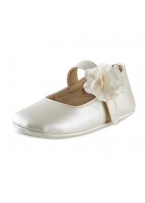 Gorgino Παπούτσια Βάπτισης κωδ.: m205-1