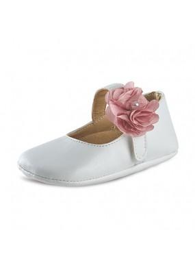 Gorgino Παπούτσια Βάπτισης κωδ.: m205-2