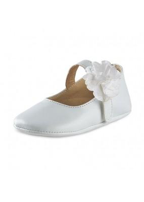 Gorgino Παπούτσια Βάπτισης κωδ.: m205