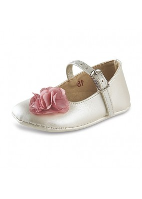 Gorgino Παπούτσια Βάπτισης κωδ.: m206-1