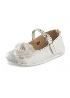 Gorgino Παπούτσια Βάπτισης κωδ.: m206