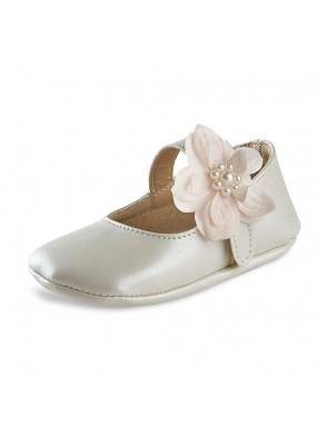 Gorgino Παπούτσια Βάπτισης κωδ.: m207