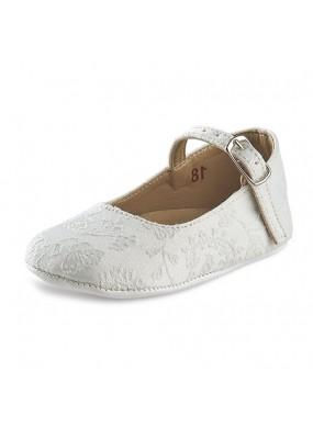 Gorgino Παπούτσια Βάπτισης κωδ.: m210-1