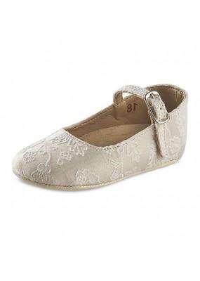 Gorgino Παπούτσια Βάπτισης κωδ.: m210