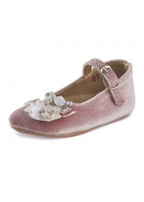 Gorgino Παπούτσια Βάπτισης κωδ.: m211-1