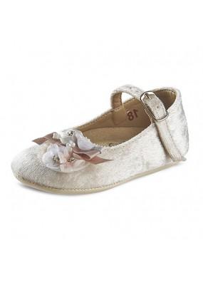 Gorgino Παπούτσια Βάπτισης κωδ.: m211