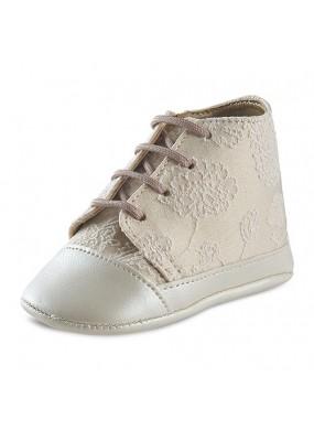 Gorgino Παπούτσια Βάπτισης κωδ.: m213-1