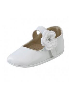 Gorgino Παπούτσια Βάπτισης κωδ.: m34-1