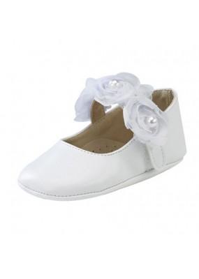 Gorgino Παπούτσια Βάπτισης κωδ.: m35-1
