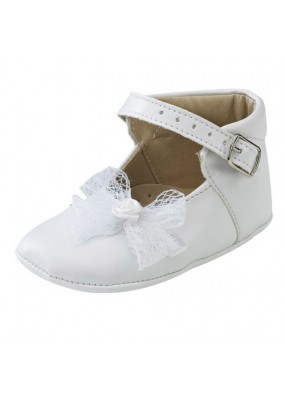 Gorgino Παπούτσια Βάπτισης κωδ.: m50-1