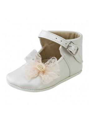Gorgino Παπούτσια Βάπτισης κωδ.: m50