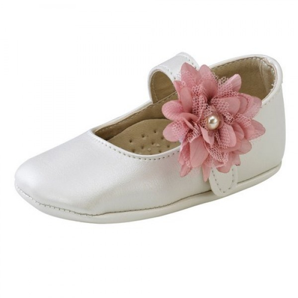 Gorgino Παπούτσια Βάπτισης κωδ.: m71