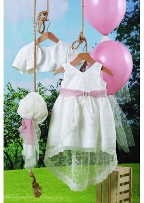 Carousel Φόρεμα Βάπτισης 19CG001