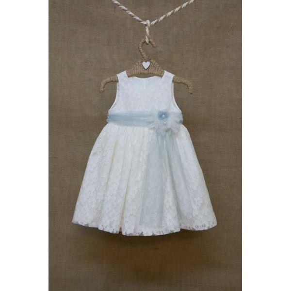Bebe en Rose Φόρεμα Βάπτισης 74550