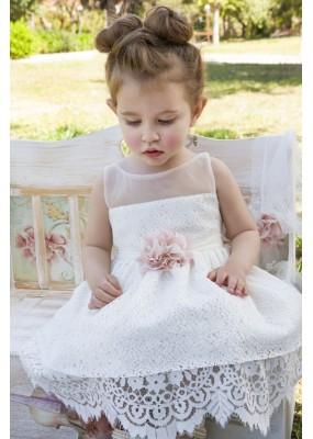Makis Tselios Φόρεμα Βάπτισης 2017gts03