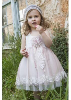 Makis Tselios Φόρεμα Βάπτισης 2017gts09