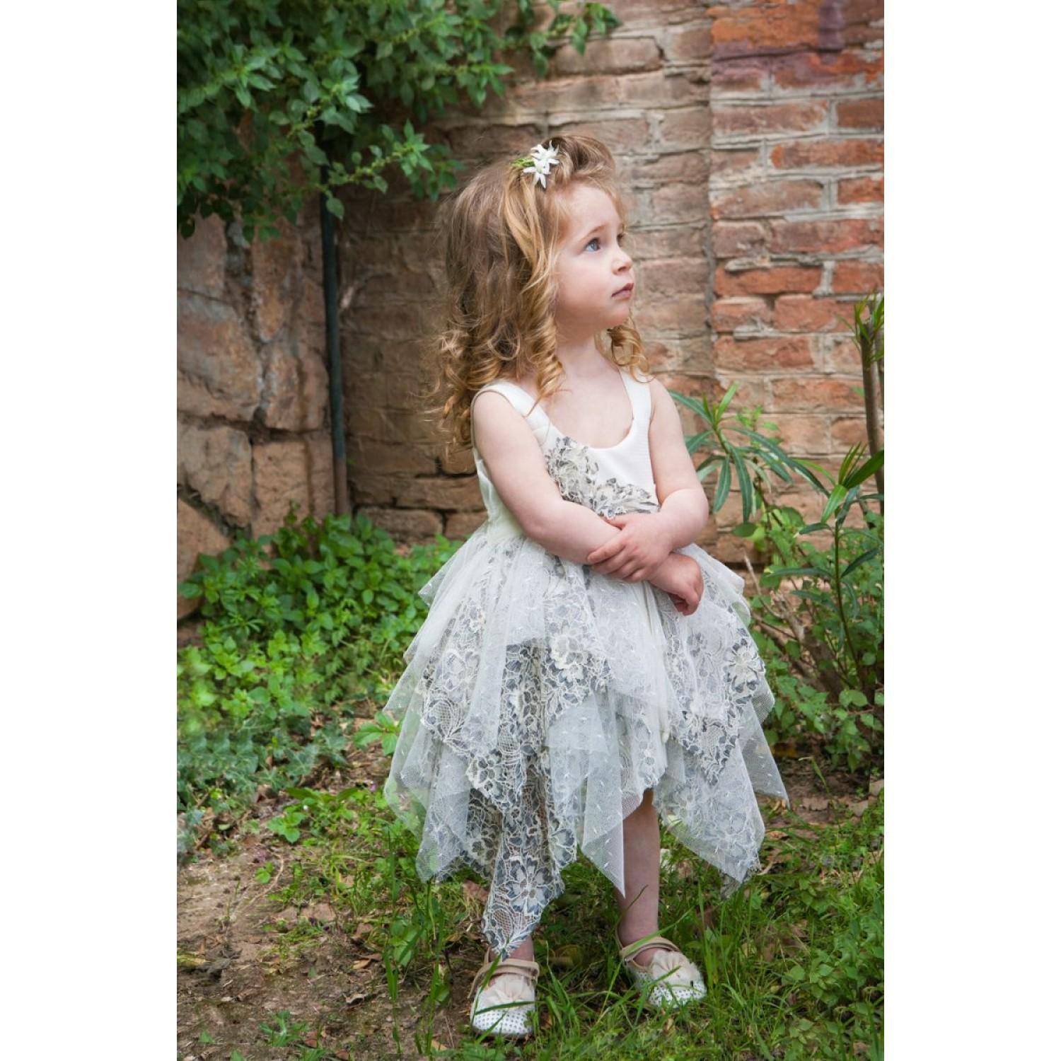 facd9b71f7b1 Φόρεμα Βάπτισης Makis Tselios 2017gts10 - Papillon eShop ...