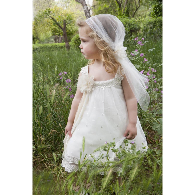 72ce86eb29f Φόρεμα Βάπτισης Makis Tselios 2017gts16 - Papillon eShop ...