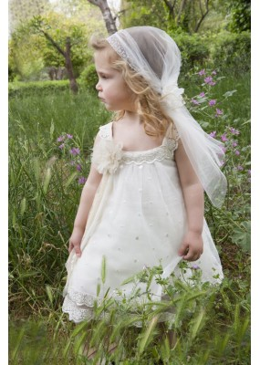 Makis Tselios Φόρεμα Βάπτισης 2017gts16