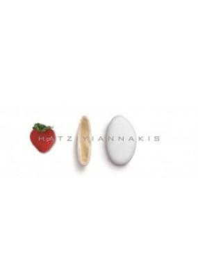 Χατζηγιαννάκης Κουφέτο Bijoux Γεύση Φράουλα 1kg