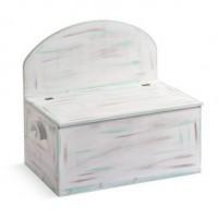 Κουτί Βάπτισης Αστόλιστο Παγκάκι