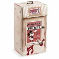Κουτί βάπτισης Disney Ντουλάπα με Mickey