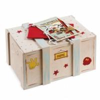 Κουτί βάπτισης Disney Σεντούκι με Mickey κωδ.6257