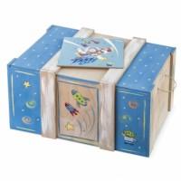Κουτί βάπτισης Disney Σεντούκι με Toystory