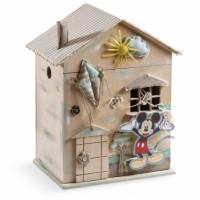 Κουτί βάπτισης Disney Σπίτι με Mickey κωδ.6253